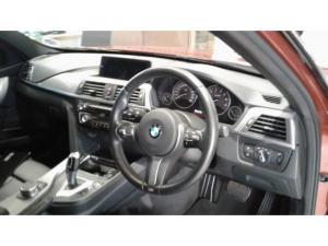 BMW 3 Series 320i Edition M Sport Shadow auto - Image 9