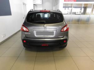 Nissan Qashqai 2.0 Acenta - Image 4