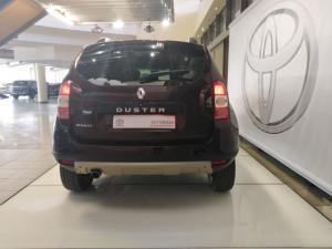 Renault Duster 1.5dCi Dynamique 4WD - Image 4