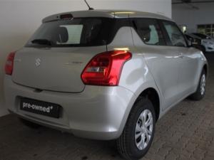 Suzuki Swift 1.2 GL AMT - Image 8