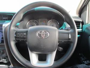 Toyota Fortuner 2.4GD-6 4X4 automatic - Image 8