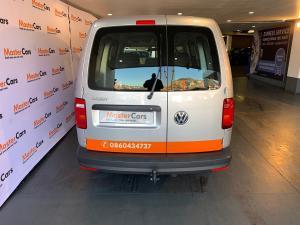 Volkswagen CADDY4 Maxi Crewbus 2.0 TDi - Image 5