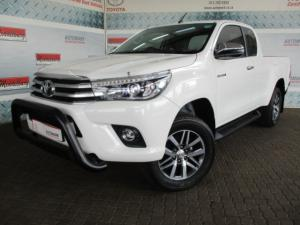 Toyota Hilux 2.8 GD-6 RB Raider automaticE/CAB - Image 1