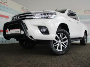 Toyota Hilux 2.8 GD-6 RB Raider automaticE/CAB - Image 4