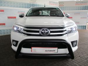 Toyota Hilux 2.8 GD-6 RB Raider automaticE/CAB - Image 5
