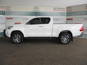 Toyota Hilux 2.8 GD-6 RB Raider automaticE/CAB - Image 8