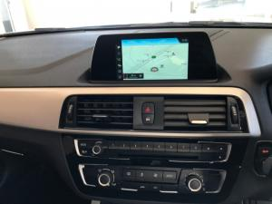 BMW 120i 5-Door automatic - Image 11