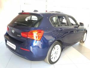 BMW 120i 5-Door automatic - Image 2
