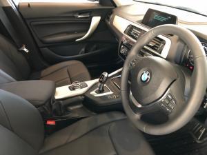 BMW 120i 5-Door automatic - Image 3