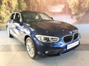 BMW 120i 5-Door automatic - Image 6