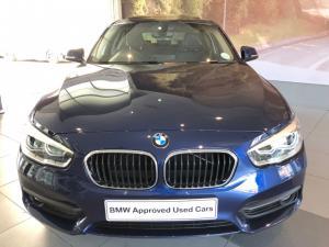 BMW 120i 5-Door automatic - Image 7