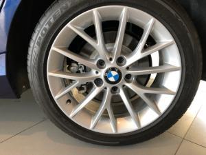 BMW 120i 5-Door automatic - Image 8