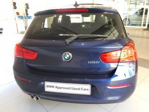 BMW 120i 5-Door automatic - Image 9