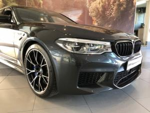 BMW M5 M-DCT Competition - Image 12