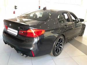 BMW M5 M-DCT Competition - Image 13