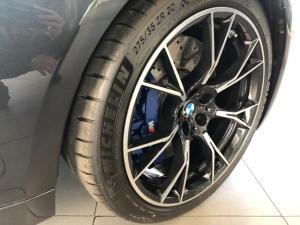 BMW M5 M-DCT Competition - Image 15