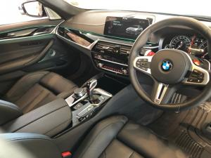 BMW M5 M-DCT Competition - Image 19