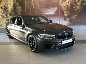BMW M5 M-DCT Competition - Image 1