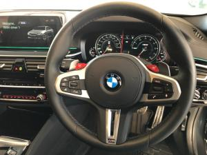 BMW M5 M-DCT Competition - Image 22