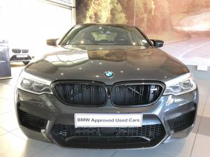 BMW M5 M-DCT Competition - Image 26