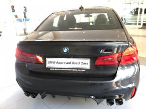 BMW M5 M-DCT Competition - Image 4