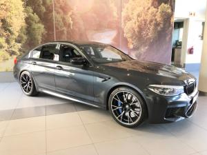 BMW M5 M-DCT Competition - Image 5