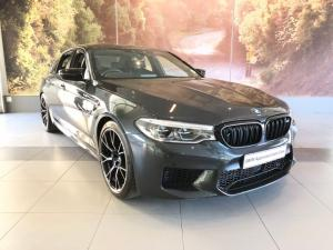 BMW M5 M-DCT Competition - Image 6