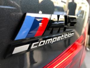 BMW M5 M-DCT Competition - Image 7