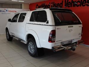 Toyota Hilux 3.0D-4D double cab 4x4 Raider Legend 45 auto - Image 5