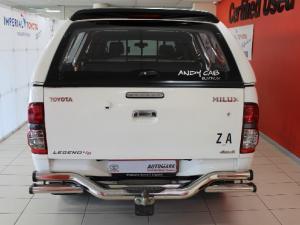 Toyota Hilux 3.0D-4D double cab 4x4 Raider Legend 45 auto - Image 6