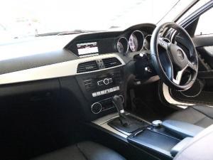 Mercedes-Benz C-Class C200 Avantgarde auto - Image 5