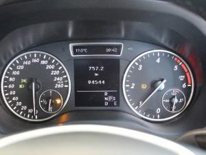 Mercedes-Benz B-Class B200CDI auto - Image 10
