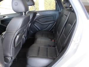 Mercedes-Benz B-Class B200CDI auto - Image 11