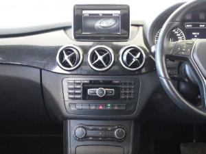 Mercedes-Benz B-Class B200CDI auto - Image 12