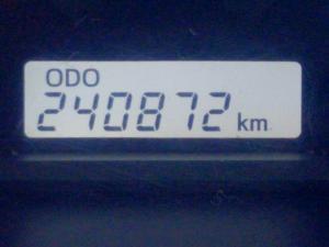 Toyota Hilux 3.0 D-4D Legend 45 4X4 automaticD/C - Image 6