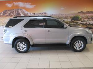 Toyota Fortuner 3.0D-4D Raised Body automatic - Image 15