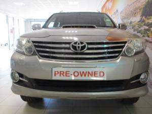 Toyota Fortuner 3.0D-4D Raised Body automatic - Image 7