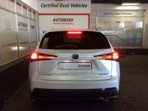 Lexus NX 2.0T EX/300 EX - Image 5