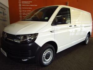 Volkswagen Transporter T6 2.0TDi LWB 75KWP/V - Image 6