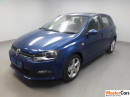 Thumbnail Volkswagen Polo Vivo 1.6 Highline
