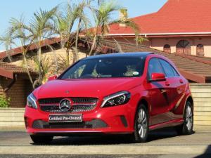 Mercedes-Benz A 200d automatic - Image 1