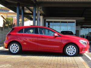 Mercedes-Benz A 200d automatic - Image 2