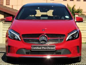 Mercedes-Benz A 200d automatic - Image 4