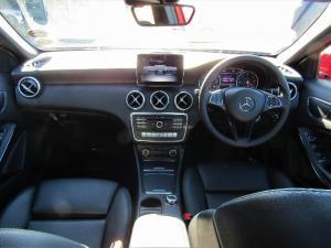 Mercedes-Benz A 200d automatic - Image 8