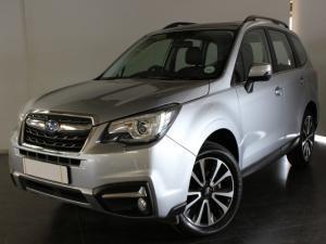 Subaru Forester 2.5 XS Premium - Image 1