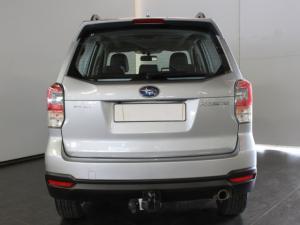 Subaru Forester 2.5 XS Premium - Image 4