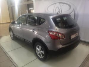 Nissan Qashqai 1.6 Acenta - Image 3