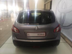 Nissan Qashqai 1.6 Acenta - Image 4