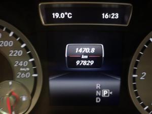 Mercedes-Benz A-Class A200CDI auto - Image 10