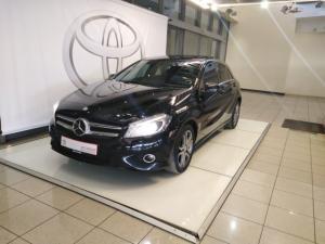Mercedes-Benz A-Class A200CDI auto - Image 1